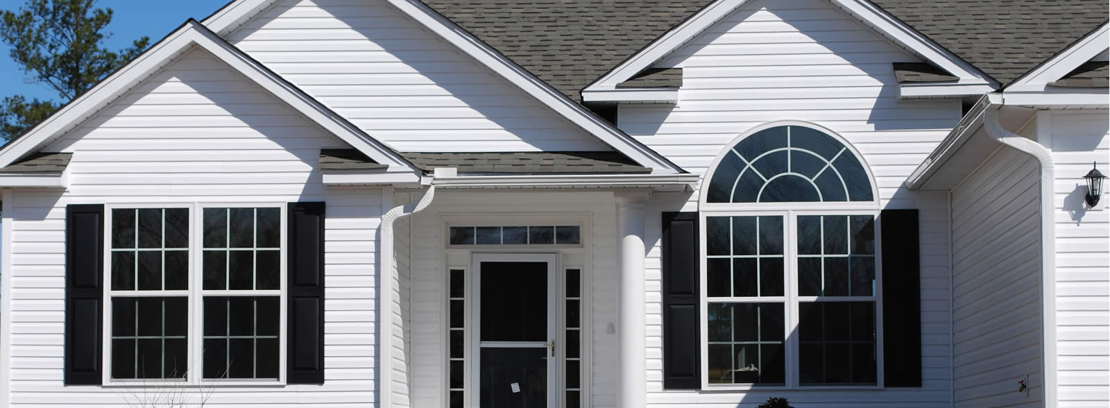 Superior Exterior Home Improvement Services. From Vinyl Siding In Las Vegas,  NV To Roof Repair ...