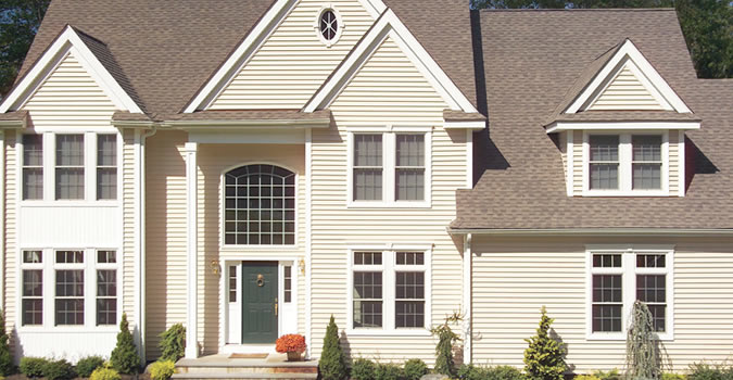 Vinyl Siding Willow Beach